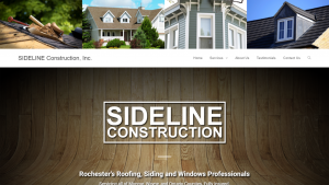 SIDELINE Construction